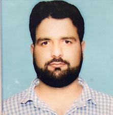 Dr. Rayies Ahmad Gojree