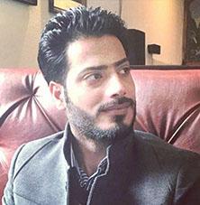 Mr. Yasir Ahmad Bhat
